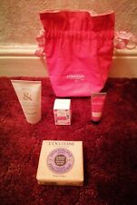 L'occitane Variety Collection Gift Set With Bag