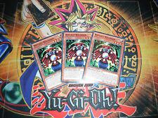 3 x Reflect Bounder sdcr-en016 1st ED yu-gi-oh cards!!!