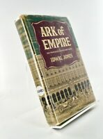 Idwall JONES / ARK OF EMPIRE SAN FRANCISCO'S MONTGOMERY BLOCK Signed 1st ed 1951