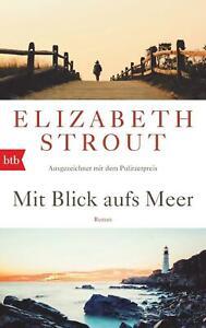 Mit Blick aufs Meer von Elizabeth Strout (Taschenbuch), einmal gelesen