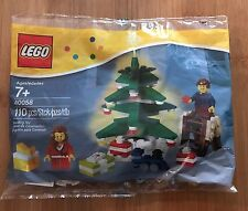 LEGO 40058 Decorazione il Christmas Tree Brand New In Polybag SIGILLATO