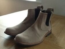 Men's Timberland Suede Earthkeeper Boots (Size 8.5W)