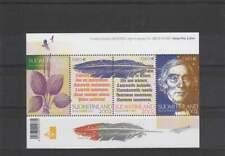 Finland postfris 2002 MNH block 28 - Elias Lonnrot (S2184)