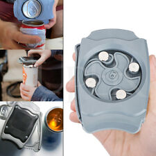 Go Swing Can Opener Topless Manual Bottle Top Drafter Kitchen Gadgets Party Tool