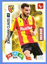 PANINI Adrenalyn XL 2020-2021 Ligue 1 #498 Jonathan CLAUSS RC Lens - Recrue