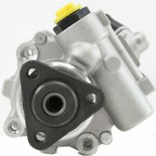 For 525i 01-03, Power Steering Pump, Natural