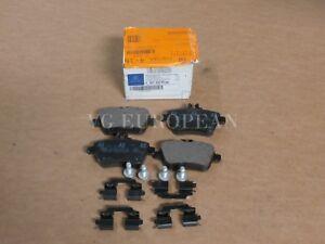 NEW Mercedes-Benz CLA250 GLA250 SLK300 SLC300 Genuine Rear Brake Pad Set !!!!