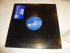 "SOULSEARCHER - Feelin love - Part 1 - 2002 UK 2-track 12"" Vinyl Single"