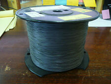 UL1061  28awg  Grey  Sold  Tinned Copper  PVC  600V    Approx 4412ft