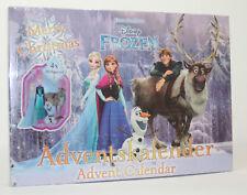 Frozen Adventskalender, Die Eiskönigin Weihnachtskalender Kalender