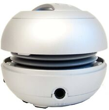 X-Mini II 2nd Generation Capsule Speaker with 3.5mm Jack - Silver