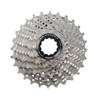 Shimano Ultegra CS-R8000 11 Speed Road Bike Cassette Freewheel - 11-28T (OE)
