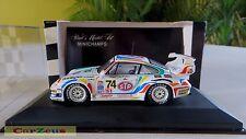 1:43 Minichamps, Porsche 911 GT2 Evo, #74 STP, 1996 24h Daytona