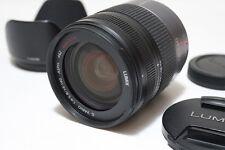 VeryGood Panasonic Lumix G Vario 14-140mm f/4-5.8 Aspherical Mega O.I.S ED Lens