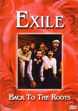 EXILE - DVD - BACK TO THE ROOTS