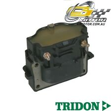 TRIDON IGNITION COIL FOR Toyota Starlet EP91R 04/96-10/99,4,1.3L 4E-FE