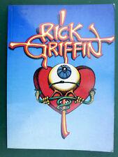 RICK GRIFFIN McClelland Alexander Mosley Publications 1980