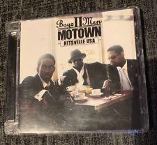 Boyz II Men - Motown (A Journey Through Hitsville USA, 2007)