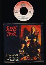 Sleeze Beez - Stranger Than Paradise - Screwed, Blued & Tattooed - HOLLAND