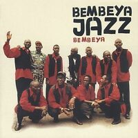 "BEMBEYA JAZZ NATIONAL ""Bembeya"" 2002 Marabi ~ 	Guinean, African World Beat"