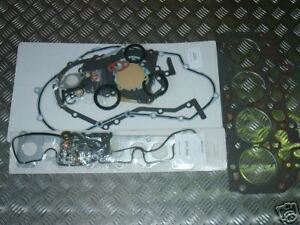 LAND ROVER DISCOVERY 300 TDI FULL ENGINE GASKET SET