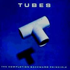 The tubes/the completion backward principle-LP