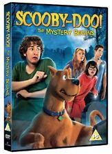Scooby-Doo: The Mystery Begins DVD with bonus Spooky Features! **New DVD**