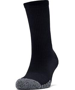 UA012 Under Armour HeatGear® crews (pack of 3 pairs) Socks
