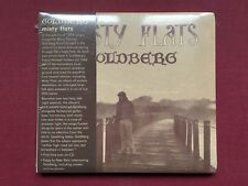 BARRY THOMAS GOLDBERG - MISTY FLATS CD ALBUM GATEFOLD DIGIPAK BRAND NEW SEALED