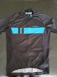 Giant Womens XS Full Zip Cycling Shirt