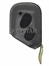 Oem LEXUS SMART KEY REMOTE FOB LEATHER POUCH CASE for HYQ14AAB HYQ14ACX HYQ14AEM