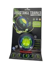 Resistance Trainer Pro Edition Pblx Pure Body Logix up to 35 lbs Nip