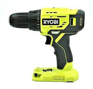 "New RYOBI  Drill/Driver P215 1/2"" 18V (Tool-Only)"