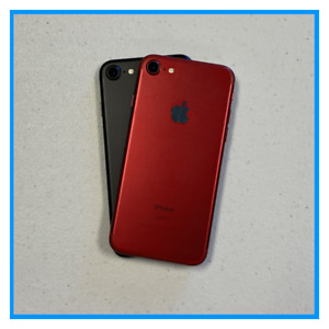 Apple iPhone 7 - 128GB - All Colors - Unlocked - Good Condition
