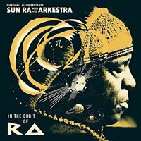 MARSHALL ALLEN PRESENTS SUN RA 3 VINYL LP NEW+