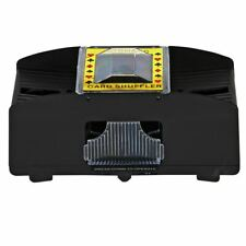 More details for automatic playing card shuffle machine electronic deck sorter casino poker game