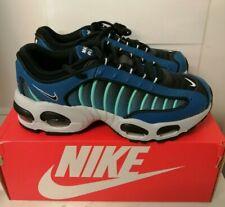 Zapatos Nike Air Max Tailwind - Zapatillas Hombre - Azul- Talla 39