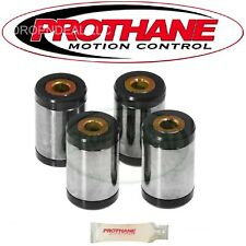 Prothane 8-308-BL Control Arm Bushing Kit Rear Lower