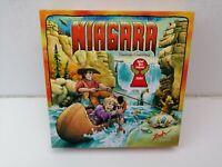 Niagara von Zoch Spiel des Jahres 2005 Brett Familien Gesellschafts