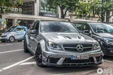 Kits complets MERCEDES-BENZ C63 W204 (SALOON) - BLACK SERIES AMG LOOK