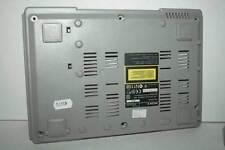 DOWN COVER CASE PER SONY SCPH-9002 RICAMBIO USATO ORIGINALE GENUINE LB1 3149