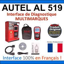 Autel AutoLink AL519 OBD2 CAN EOBD Scanner Diagnostique Voiture DTC Lecteur Code