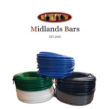 More details for beer pipe gas line / mdpe pipe 3/8