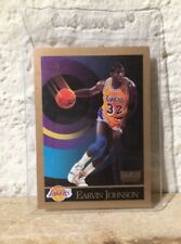 1990-91 SkyBox Magic Johnson #138 -Los Angeles Lakers Legend HOF NM-MT+