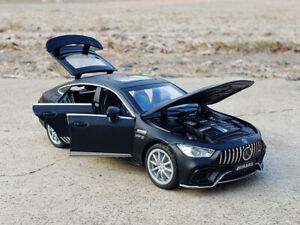newToy Car Gt63 Model Alloy,1:32 Amg Educational,Diecasts&Toy,Vehicles,Car,toys.