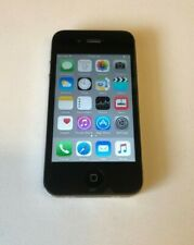 Apple iPhone 4s - 8GB - Black Smartphone - SEE LISTING!!