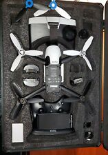 Parrot BEBOP 2 Drone & FPV Kit. Extra battery and hard case included