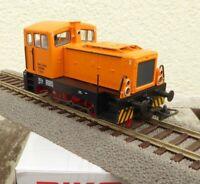 Piko 97759 Diesellok V 23- V 15 ex DR,WFL Privatbahn Verona Italien Ep.5 DSS+LED