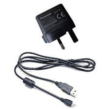 Cable USB para Panasonic Lumix dmc-gf3 cámara digitalcable de datos de longitud1,8m