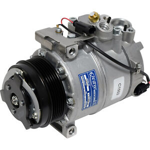 Mercedes Benz C240 CL500 S430 S500 2001 to 2006 NEW AC Compressor CO 10807JC